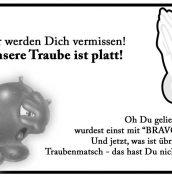 Bravo Traube