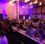 Berlin Brettspiel Con & Verleihung (Kenner-) Spiel des Jahres 2017