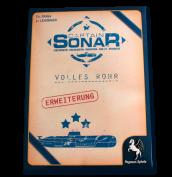 Captain Sonar – Volles Rohr