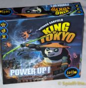 King of Tokyo – Power Up!