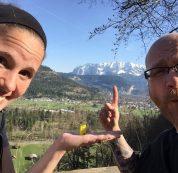 Die Spielfritte unterwegs – Ein Wochenende in Bayern