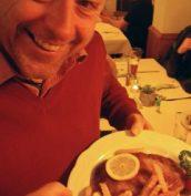 Frittenplausch mit Walter Scholz vom Zoch Verlag