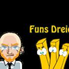 Funs Dreier: Typisch Mann, Typisch Frau, Grimoria und Macroscope