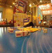 Messerückblick – Spiel! 2014 in Essen – Teil 2