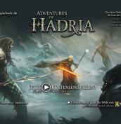 Guten APPetit – Adventures of Hadria