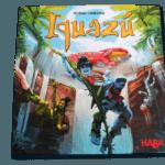 Iquazú