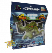 King of Tokyo, King of New York – Monsterpack 01 Cthulhu