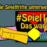 Es ist wieder SPIEL!-Zeit! – Der Abschlussbericht