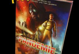 Pandemie – Auf Messers Schneide
