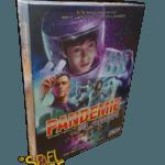 Pandemie – Im Labor