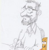 Frittenplausch mit Michael Menzel