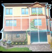 Mein Traumhaus – Familienbesuch
