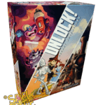 Unlock 3 – Secret Adventures