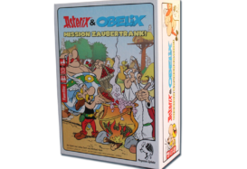 Asterix & Obelix – Mission Zaubertrank