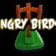 Mit APPetit einkaufen gehen – Angry Birds
