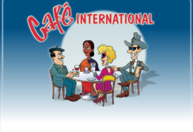 Guten APPetit – Café International Solo