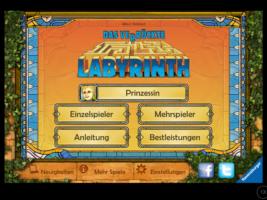Guten APPetit – Das verrückte Labyrinth