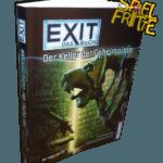 EXIT – Der Keller der Geheimnisse