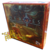 Heroes – Zorn der Elemente