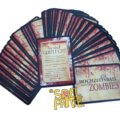 Ein Hochzeitsball mit Zombies