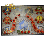 Istanbul das Würfelspiel