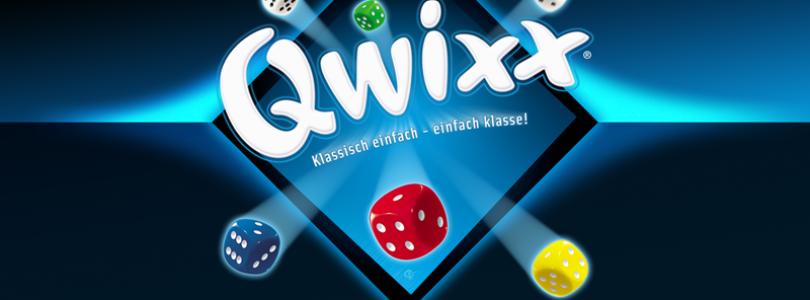Guten APPetit – Qwixx