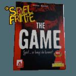 Guten APPetit und das Kartenspiel: The Game – Spiel so lange du kannst!