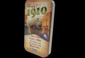 Zug um Zug – 1910
