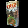 Zug um Zug – Europa 1912