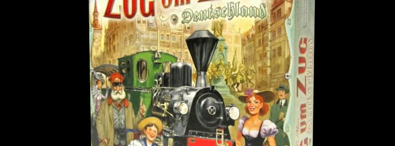 Zug um Zug – Deutschland