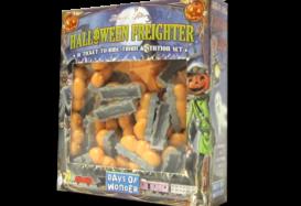 Zug um Zug – Halloween Frachter