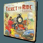 Zug um Zug – Indien
