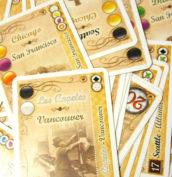 Zug um Zug – Das Kartenspiel