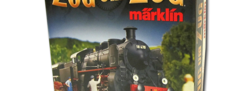 Zug um Zug – Märklin