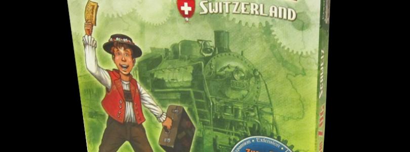 Zug um Zug – Schweiz