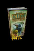 7 Wonders Duel – Pantheon