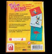 Tri-Memo