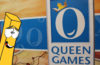 Die Fritte unterwegs: Pressetag Queen Games 2018