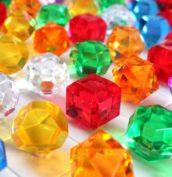 Funs Dreier: Bejeweled, Cut the Rope und Wo ist mein Wasser?