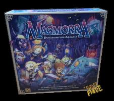 Masmorra – Dungeons von Arcadia