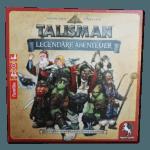 Talisman – Legendäre Abenteuer