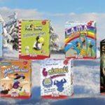 Heiß & Fettig: Hier kommen die Frühjahrsneuheiten 2019 von AMIGO!