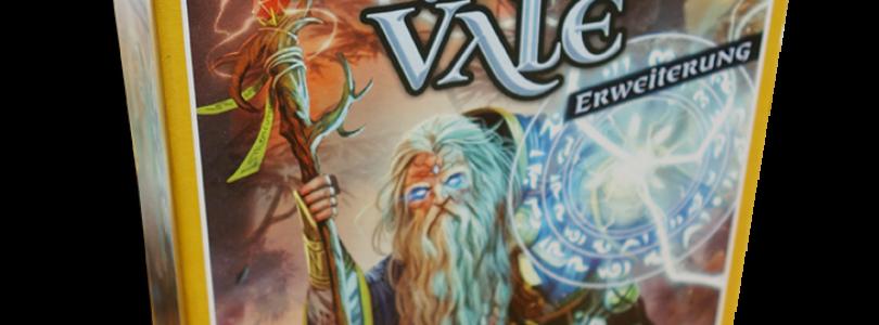 Mystic Vale – Der große Manasturm