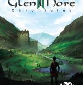 Heiß und fettig: Funtails mit den Glen More II Chronicles auf Kickstarter