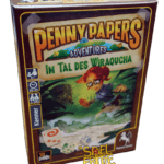 Penny Papers Adventures – Im Tal des Wiraqucha