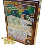 Penny Papers Adventures – Im Tal des Wiraqucha