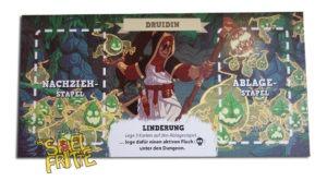5-Minute Dungeon Der Fluch des Overlords Erweiterung Brettspiel *NEU /& OVP?