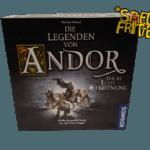 Die Legenden von Andor – Die letzte Hoffnung