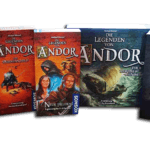Die Legenden von Andor – Die Serie