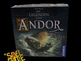 Die Legenden von Andor – Die Reise in den Norden